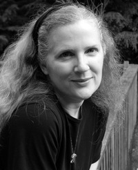 Suzanne Collins Biography