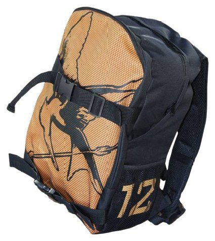 The Hunger Game Backpack